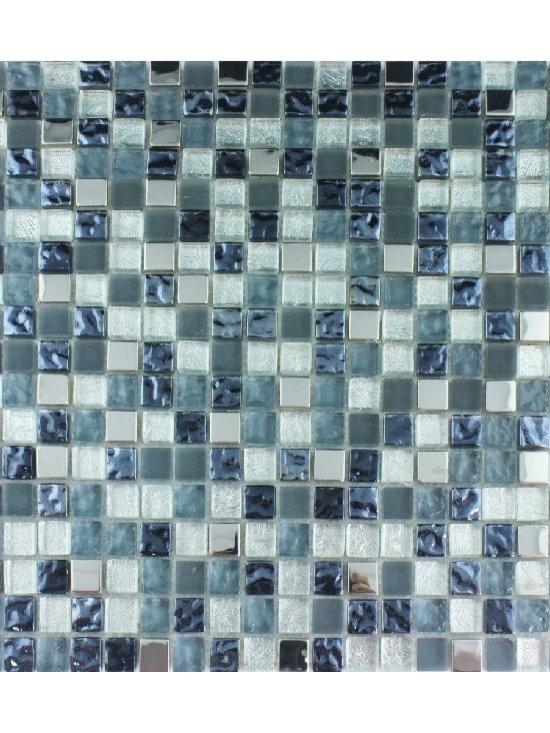Glass stone mosaic kitchen backsplash tiles glass wall tiles SGMT148 - bathroom tile, Glass Mosaic, glass mosaic backsplash tile, glass mosaic kitchen backsplash tile, glass mosaic kitchen tile, glass mosaic tile, glass mosaic tiles, glass wall tiles, interior glass mosaic, interior stone tiles, kitchen tile, sto, stone and glass mosaic, stone and glass mosaic tile, stone backsplash tiles, stone blend glass mosaic, stone blend glass mosaic tiles, stone mix glass mosaic, stone mix glass mosaic tiles, stone mosaic tile, stone mosaic tiles, stone tile,