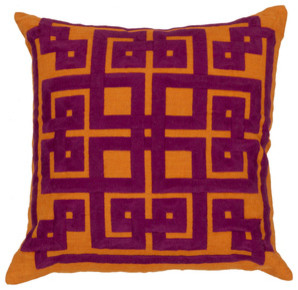 Geometric Pillows contemporary-decorative-pillows