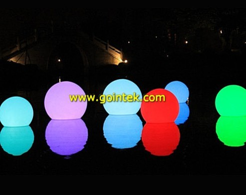Floating Mood Light Luxury Ball Led For Swimming Pool Spa Pond Deck Patio New Modern Other