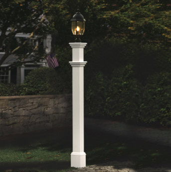 driveway lamp posts related keywords suggestions driveway lamp. Black Bedroom Furniture Sets. Home Design Ideas