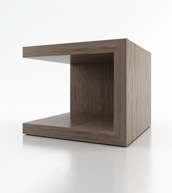 Ludlow Contemporary amp Modern Nightstand By ModLoft