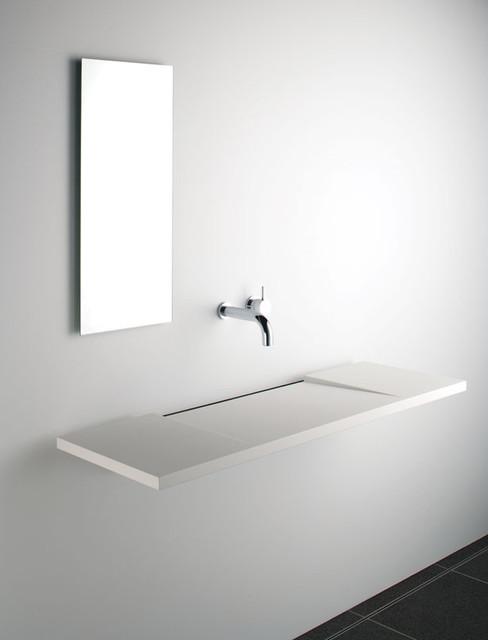 Hydrology (312.832.9000) contemporary-bathroom-sinks