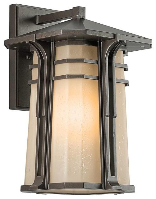 Kichler North Creek Outdoor Wall Mount Light Fixture in