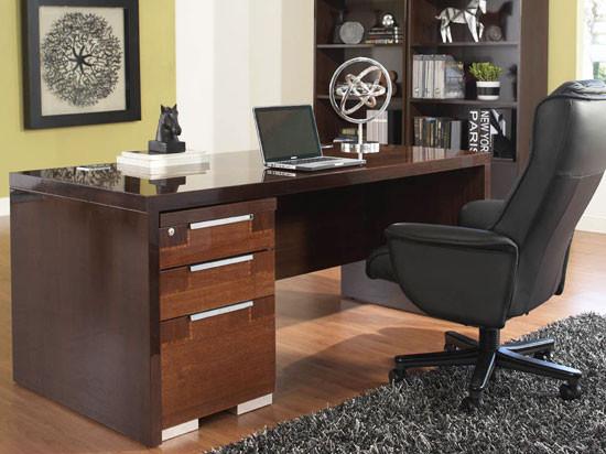 Pisa Desk modern-desks