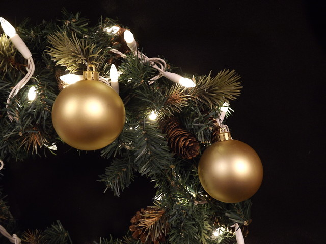 Make Your Holidays Sparkle with LED Lighting contemporary-holiday-lighting