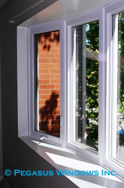 Specialty windows contemporary-windows