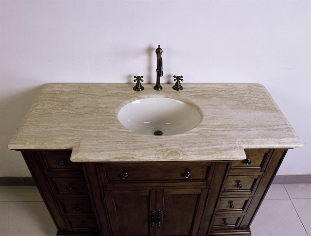 Art Antiques Bathroom Vanities traditional bathroom vanities and sink consoles