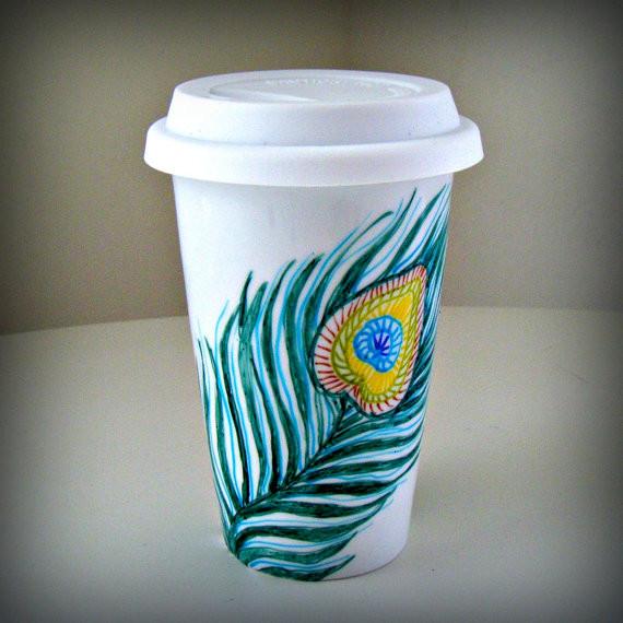 Gallery for ceramic mug painting ideas - Ceramic mug painting ideas ...