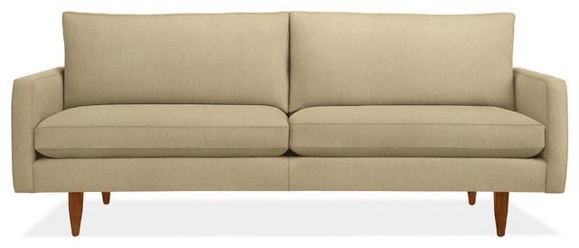 Jasper Sofa contemporary-sofas