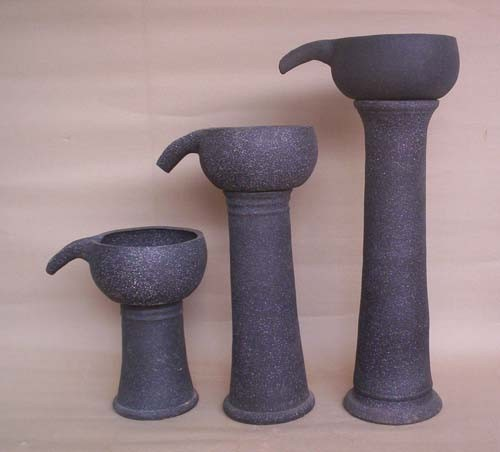 FURNICE TERRACOTA  indoor pots and planters