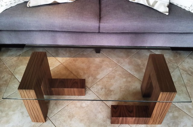 Coffee Table contemporary-coffee-tables
