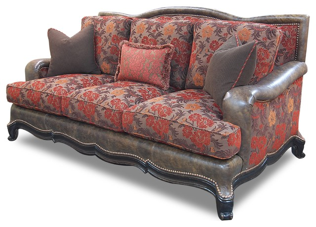 Edwin Sofa traditional sofas