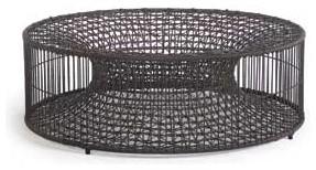 Kenneth Cobonpue Amaya Coffee Table modern-coffee-tables