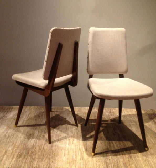 Decor NYC Consignment Archive contemporary-living-room-chairs