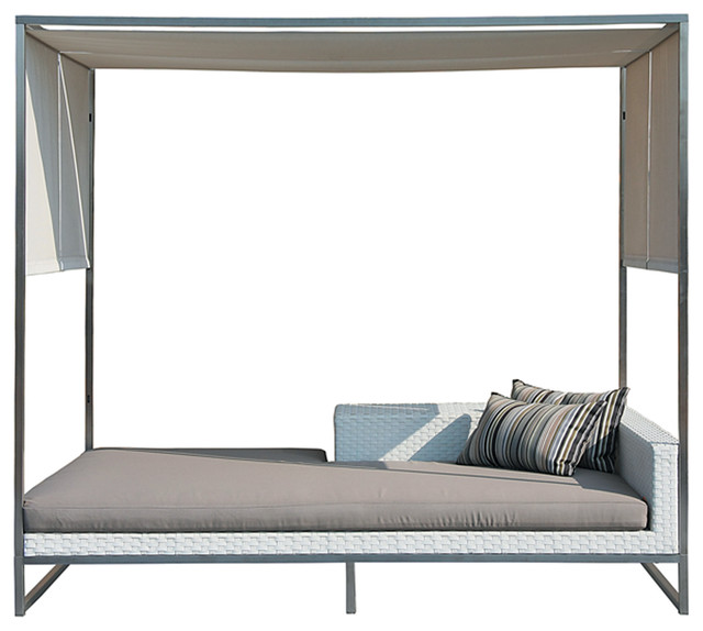Jane Daybed W/ Canopy
