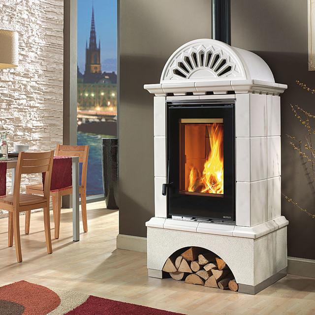 La Nordica - Wood Burning Stoves modern-freestanding-stoves
