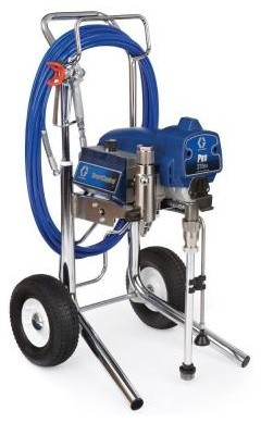 Graco Paint Sprayer. Pro 270ES Airless Paint Sprayer 262864 - Contemporary - Books - by Home Depot