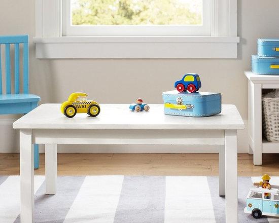 Carolina Grow With You Small Table -