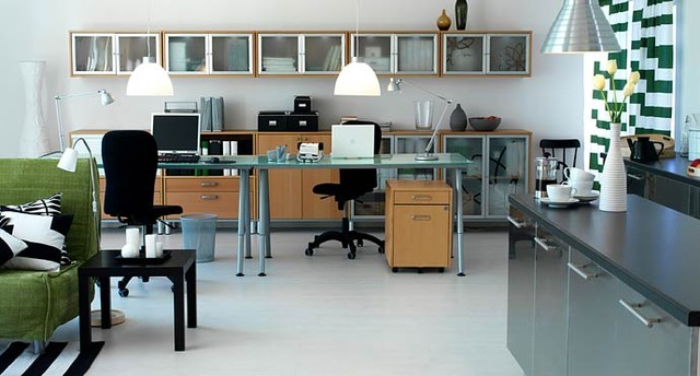 Ikea Office Design ~ Ikea home office images design and decor reviews