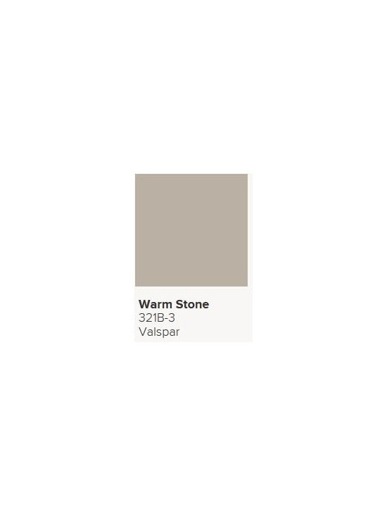 Jerilyn's Successful Paint Colors - This is a great light neutral gray used to paint cabinets, laundry room walls and bathroom walls. By Valspar.