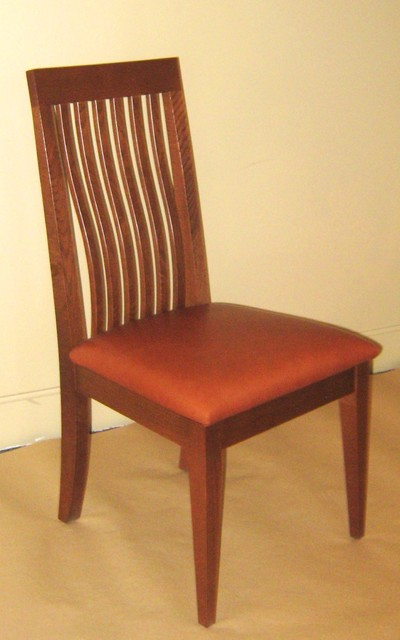 SHAKER SIDE CHAIR contemporary-dining-chairs