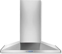 "Electrolux 36"" chimney hood fan range-hoods-and-vents"