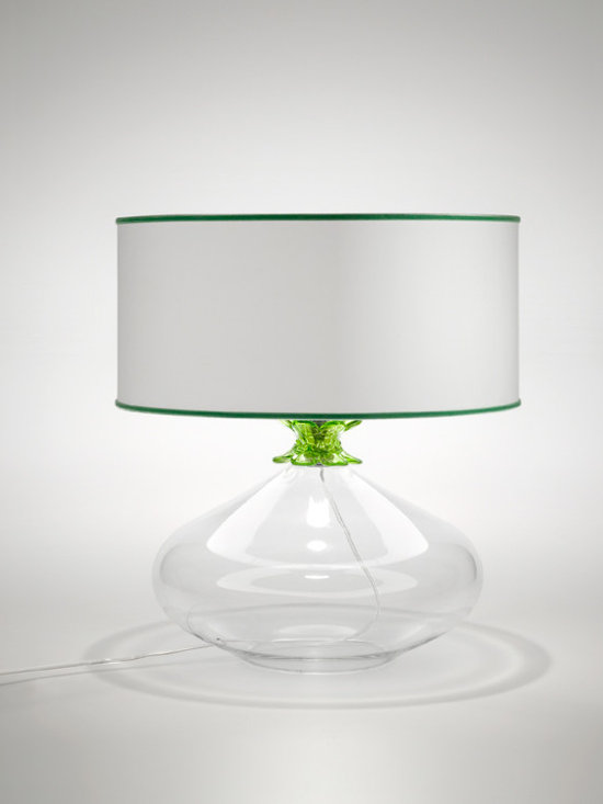 "Italamp Cult Edition ""Armonia Table"" - Italamp table lamp IT/8019/LG.Verde"