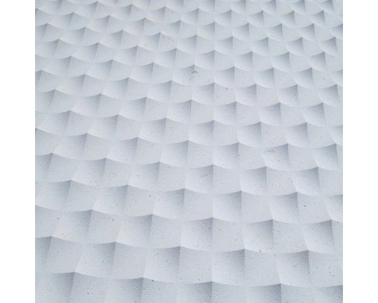 3D Tiles and mosaics -