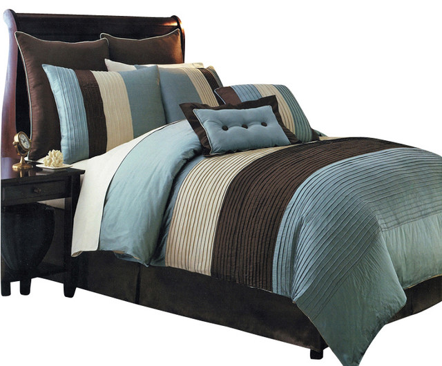 Bedding set king size modern bedding by bed linens and more