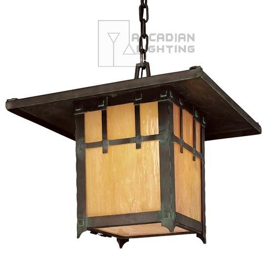 Troy Lighting Oak Knoll 100W Traditional Outdoor Hanging Lantern X-BN9049F traditional-outdoor-hanging-lights