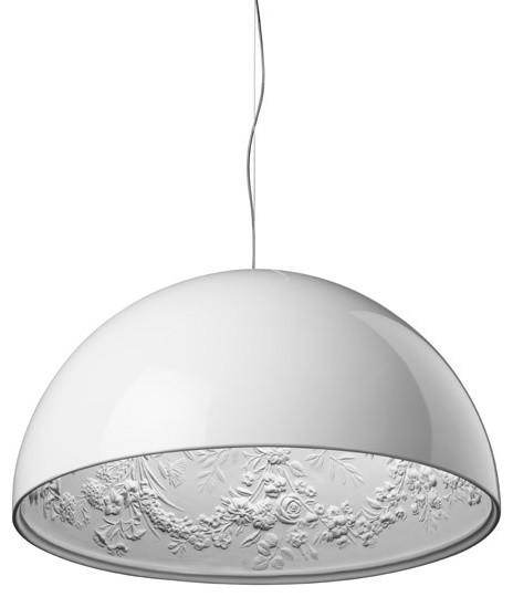 FLOS Skygarden Pendant Lamp modern-pendant-lighting