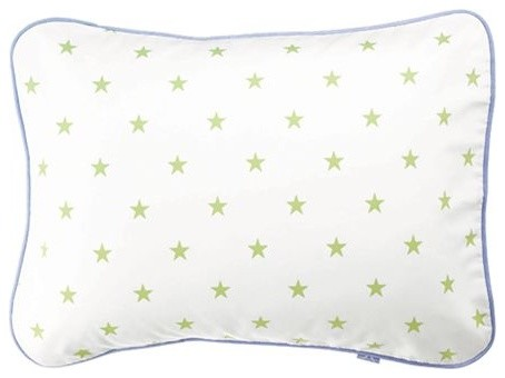Sprout Star Standard Sham traditional-shams