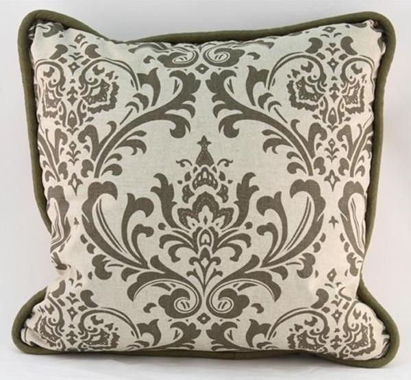 Zentique Pillow traditional-decorative-pillows