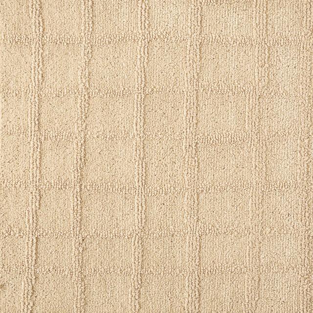 Posh Croc Cream Carpet Tile Contemporary Carpet Tiles