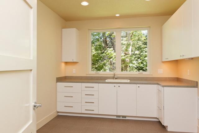 New 4,500 SF Spec House SW Portland Hills contemporary