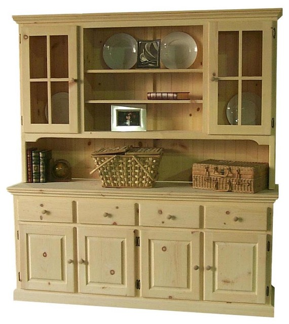 Furniture - Buffets and Hutches