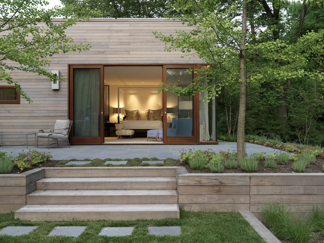 Woodvalley House contemporary
