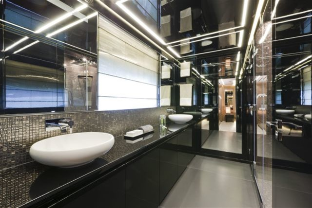BATHROOM DESIGN by GAL - modern - bath and spa accessories - other