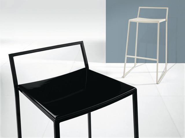 Hanover Barstool modern-benches