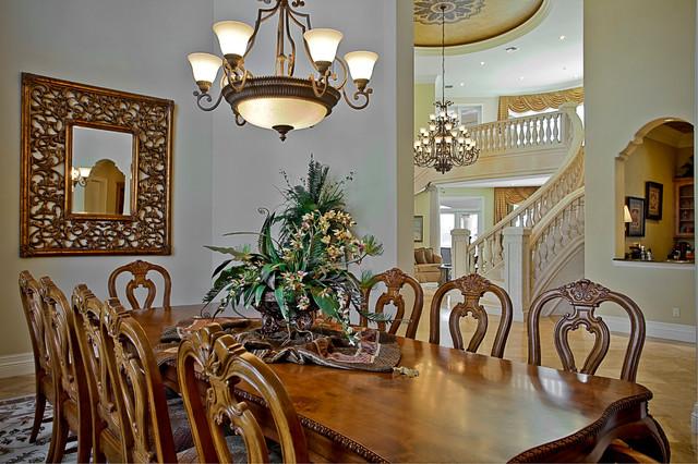 Balibay traditional-dining-room