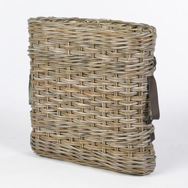 Umbrella Basket eclectic-coatracks-and-umbrella-stands