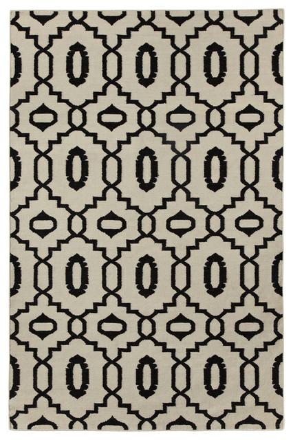 Moor Kettle Rug contemporary-rugs