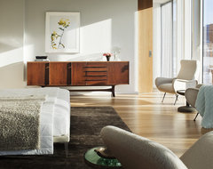 Brad Ford ID midcentury-bedroom