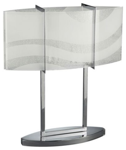 Roomstylers Table Lamp No. 37504 contemporary-table-lamps