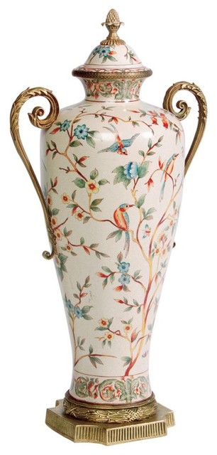 Anabelle Large Jar traditional-food-containers-and-storage