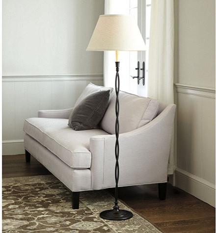 Auberon Floor Lamp traditional-floor-lamps