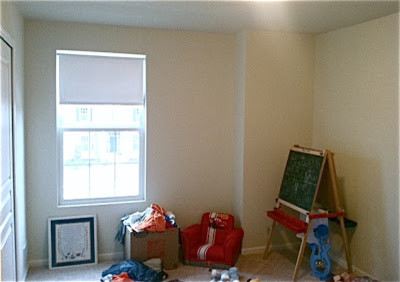 Jack's Room transitional