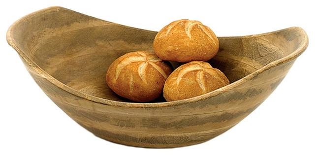 GO Home Ltd Tuscan Villa Designers Bowl contemporary-bowls