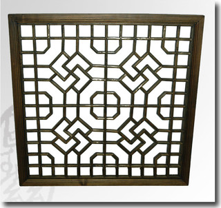 Asian antique furniture asian window treatments for Asian window coverings