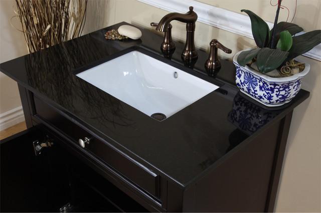 Traditional Bathroom Vanities traditional